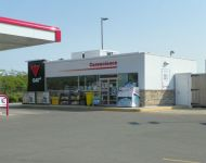 Canadian Tire, Oakville