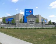 BMO, Waterdown