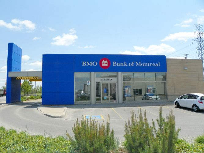 BMO, Waterloo