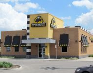Buffalo Wild Wings, Mississauga